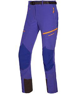 Trangoworld TRX2 PES WM Pro DV pants purple