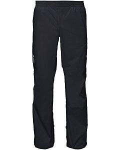 Vaude Men's Drop Pants II black uni