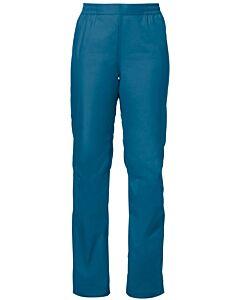 Vaude Women's Drop Pants II kingfisher (blue)