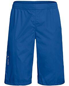 Vaude Men's Drop Shorts pant signal blue