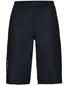 Vaude Women's Drop Shorts pants black