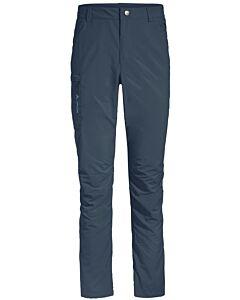 Pantalón Vaude Farley Pants V hombre steelblue (azul)