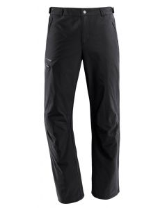 Farley Stretch Pants II man Vaude Pants black