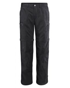 Pantalón Vaude Farley ZO Pants IV hombre negro