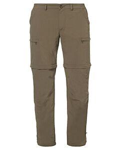 Pantalón Vaude Farley ZO Pants IV hombre tarn (marrón)