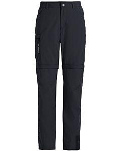 Pantalón Vaude Farley ZO Pants V hombre black (negro)