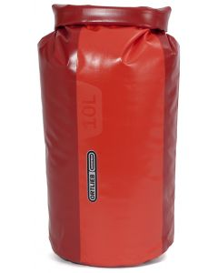 Petate Ortlieb Dry Bag PD350 rojo