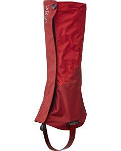 Rab Women's Muztag GTX Gaiter ruby (red)