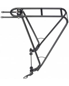 Tubus Disco rack black
