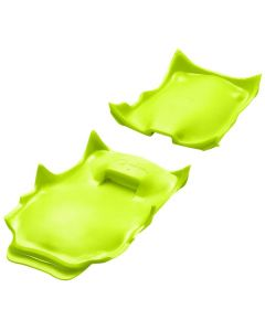 Placas Edelrid Anti Shark