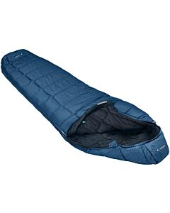 Vaude Sioux 100 Syn sleeping bag baltic sea (blue)