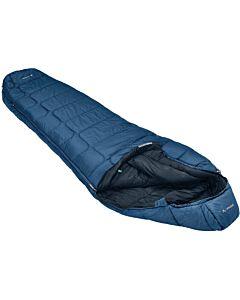 Vaude Sioux 800 XL Syn sleeping bag baltic sea (blue)