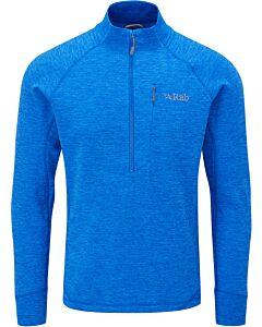 Sudadera Rab Nexus Pull-On hombre polar blue (azul)