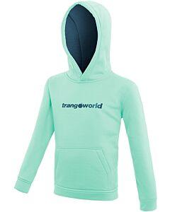 Sudadera Trangoworld Oby azul marino