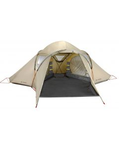 Vaude Badawi 4p ground tent