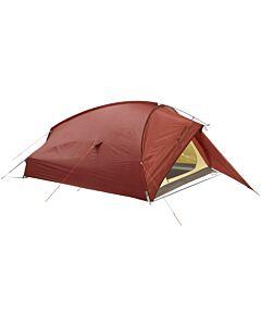 Vaude Taurus 3P buckeye camping tent (red)