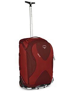 Trolley Osprey Ozone 46 hoodoo red