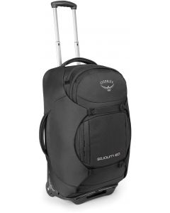 Trolley Osprey Sojourn 60 flash black (negro)