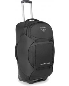 Trolley Osprey Sojourn 80 flash black (negro)