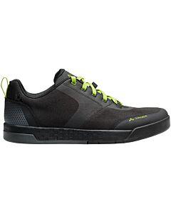 Vaude AM Moab syn sneakers. man chute green