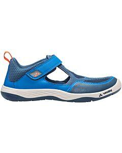 Vaude Kids Aquid baltic sea shoes (blue)