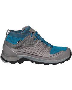 Zapatillas Vaude TRK Skarvan STX mujer anthracite (gris)