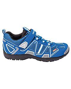 Zapatillas Vaude Yara TR azul